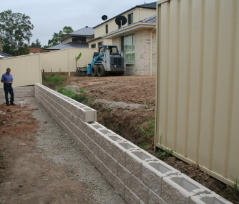 What S New In Retaining Wall Blocks