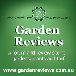 Visit the Garden Reviews website