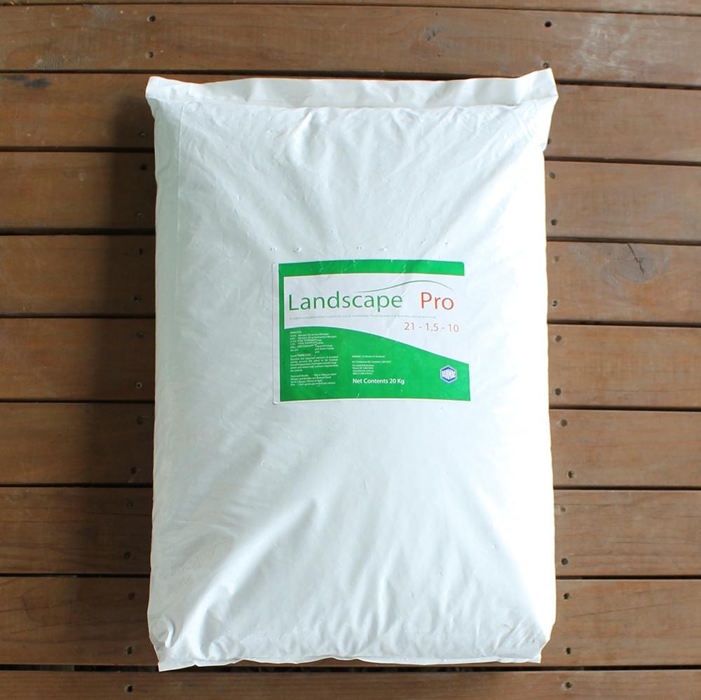 Landscape Pro – Controlled Release Fertiliser