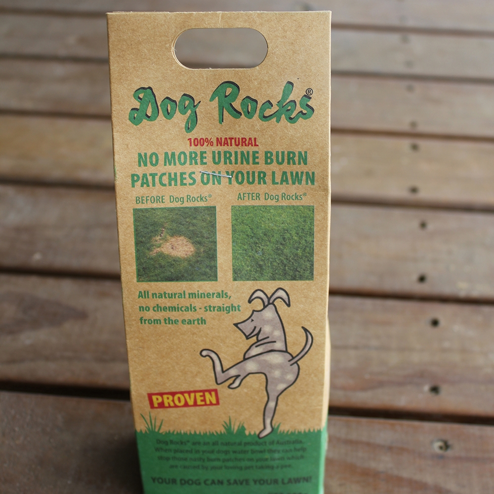 Dog Rocks 200 G