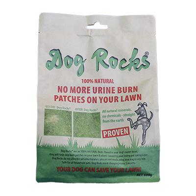 Dog Rocks 600 G