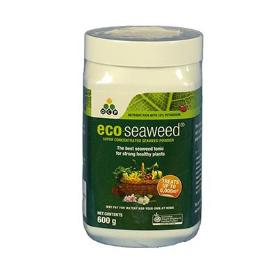 Eco-seaweed