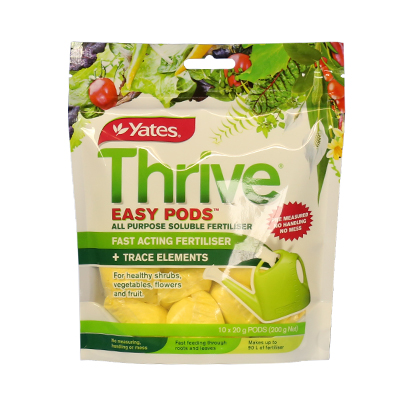 Yates Thrive Easy Pods™